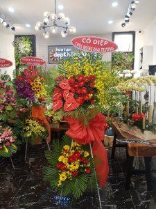 shop hoa tươi huyện u minh, hoa tươi cà mau dịch vụ giao hoa