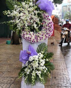 cưa hàng hoa tươi cà mau shop hoa tươi đẹp hoa chúc mừng hoa chia buồn