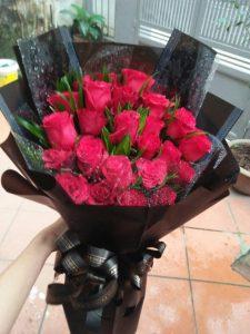 shop hoa tươi huyện đầm dơi điện hoa online