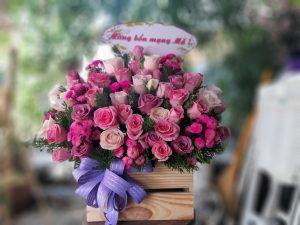 shop hoa tươi trần văn thời điện hoa cà mau cửa hàng hoa tươi đẹp