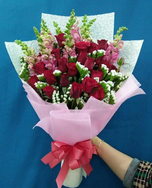 hoa tươi Gia Huy Cà Mau