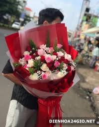 shop hoa tươi huyện năm căn