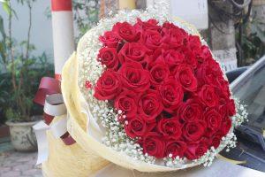 Dịch vụ điện hoa 24h, huyện Phú Tân Cà Mau, hoa tươi sang rẻ